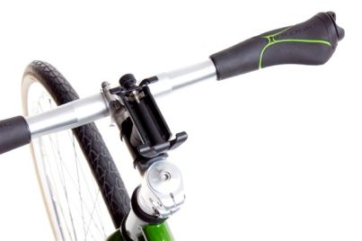 BioLogic AnchorPoint handlebar mount