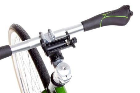 BioLogic AnchorPoint handlebar mount