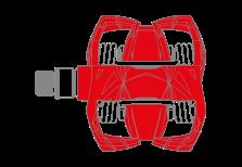 pedal-tech-atac-dh-platform