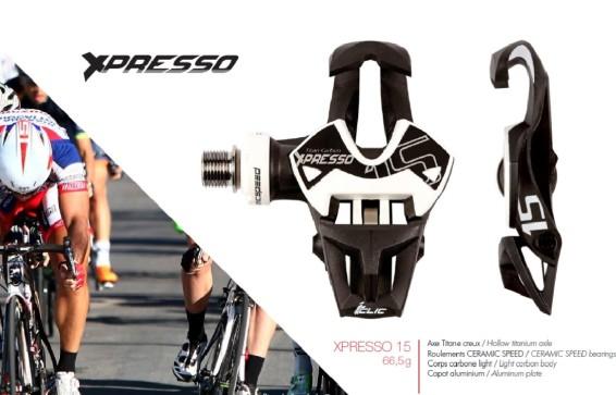 Xpresso 12